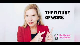 Future of Work After COVID-19