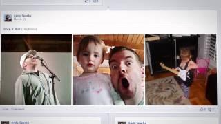 Facebook : Sa nouvelle interface, la Timeline
