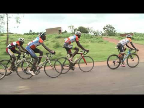 RWANDA CYCLING CUP 2017 Farmers' Circuit