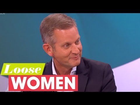 Katie Price Thanks Jeremy Kyle For Saving Her Marriage With Lie Detector Test | Loose Women