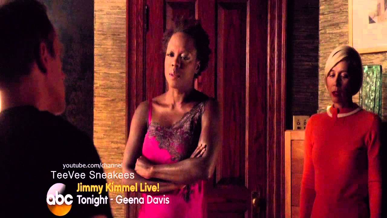 watch how to get away with a murderer season 8