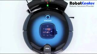 Samsung NaviBot SR8855