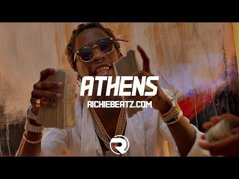 "[FREE/1 Tag] Young Thug Type Beat ""Athens"" ft. ""Desiigner"" | Free Type Beat | Rap/Trap Instrumental"