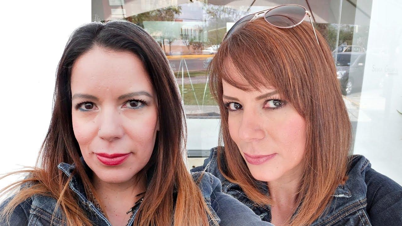 Mi Cambio De Look Con Silvia Galv N Experimentaelcambio