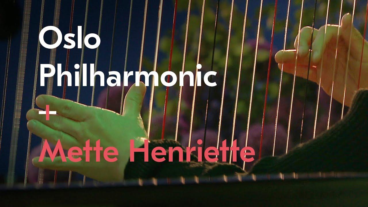 This Too / Mette Henriette / Klaus Mäkelä / Oslo Philharmonic