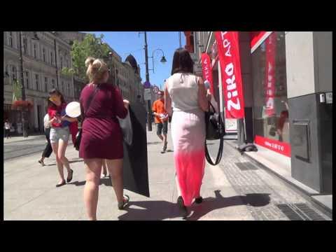"""Video 2015-3-252 **MY SILESIAN JOURNEY** Katowice&Chorzów part 9 """"Katowice"""" July 3-rd 2015"""