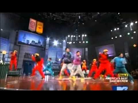 Beat Freaks Quest Crew Performance Finale