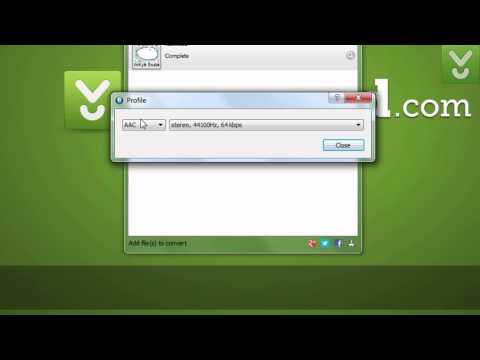 MediaHuman Audio Converter - Convert Audio Files - Download Video Previews