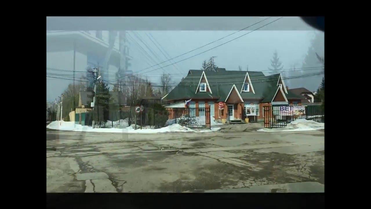 Лот 42310 - дом 450 кв.м., Апрелевка, Киевское шоссе, 30 км от .