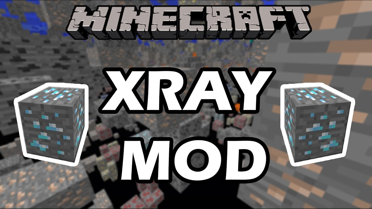 How to install Xray on Mayncraft