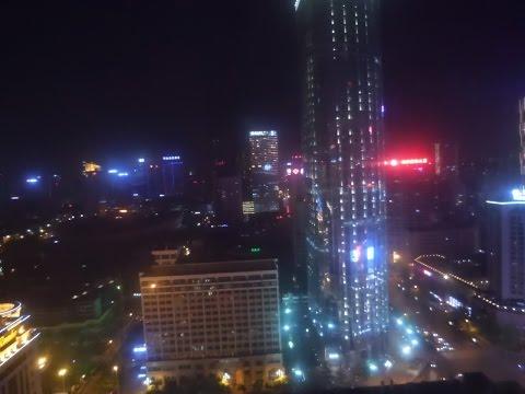 The Luxurious New Five-Star JW Marriott Hotel Chengdu, China
