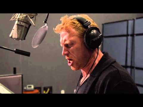Kevin McKidd Talks The Battlesaurus Song From Toy Story That Time Forgot