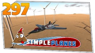 Simple Planes #297 - Euer Talent = Hass^^ | Let's Play Simple Planes german deutsch HD