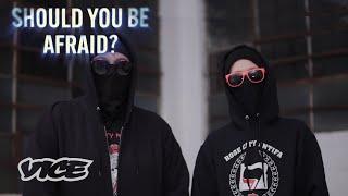 WTF is Antifa | Should You Be Afraid?