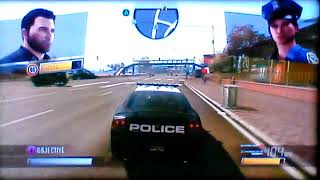 DRIVER: San Francisco - Street race Takedown