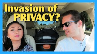 Invasion of Privacy?