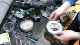ремонт пылесоса самсунг
