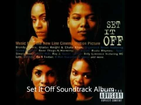 Lori Perry - Up Against The Wind (Set It Of Soundtrack Album)