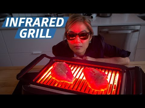 Do You Need a $300 Smokeless Grill? — The Test Kitchen Gadget Show