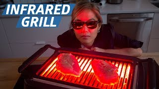 Do You Need a $300 Smokeless Grill? - The Test Kitchen Gadget Show