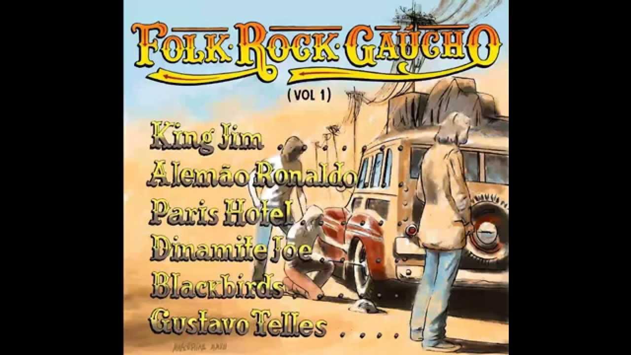 Rocky gaucho