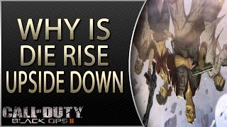 Why Die Rise Is Upside Down Explained and Who are Gary and Brock