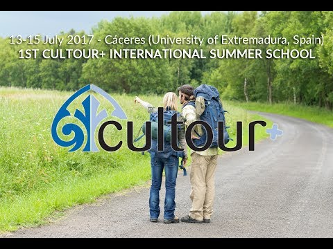 3.- International Summer School Cultural Management and Tourism in European Cultural Routes