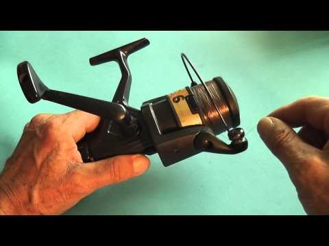 A Simple Guide To Fishing Reels - Part 2 Of 4