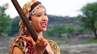 हेतो ती मले बाबो - Ramdevji Bhakti Song | Sarita Kharwal | New Rajasthani Bhajan 2017 | FULL HD