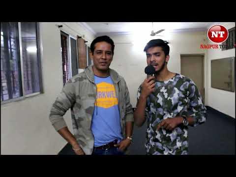Anoop Soni and Smita Bansal interview with Farhan Kazi | Nagpur Today
