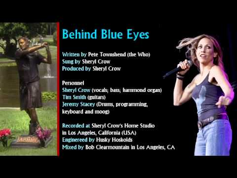Sheryl Crow  Behind Blue Eyes Californication soundtrack