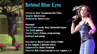 "Sheryl Crow - ""Behind Blue Eyes"" (Californication soundtrack)"