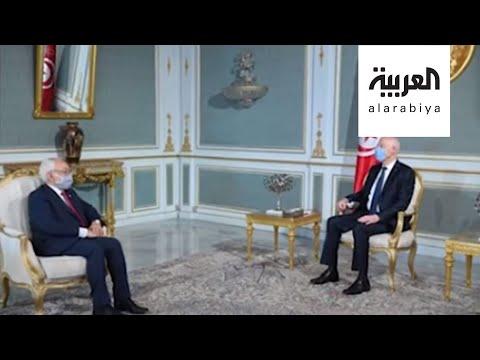 بيان البرلمان التونسي.. مناورة من الغنوشي أم رد على سعيد؟  - نشر قبل 10 ساعة