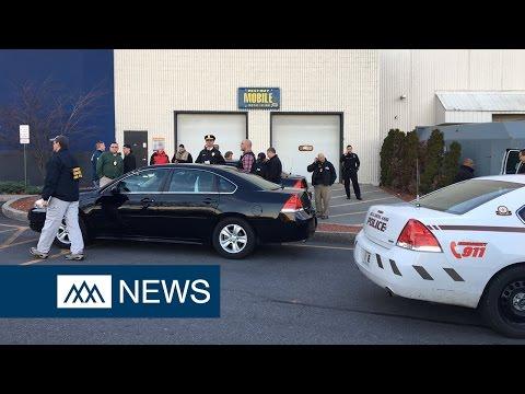 Shots fired near Apple Store in Crossgates Mall, New York - DIBC News