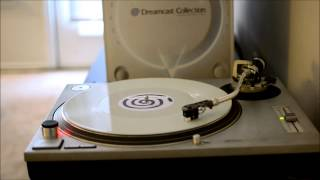 Dreamcast Collection Limited Ed. Vinyl - Side A
