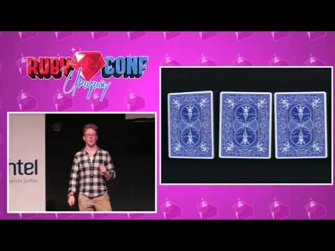 Secrets of a world memory champion - Chris Hunt