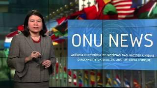 Destaque ONU News - 23 de fevereiro de 2018