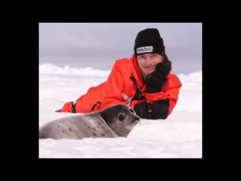 Canada - EU Seal Hunt Agreement - Rebecca Aldworth Interview