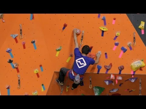 Tips For Lead Climbing