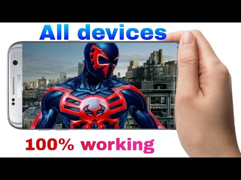 The amazing spider man 2 apk mod all suits | The Amazing