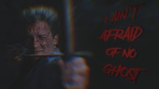 AHS 1984 • I ain't afraid of no ghost... [+9x06 SPOILERS]