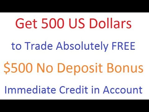 Earn profits in forex