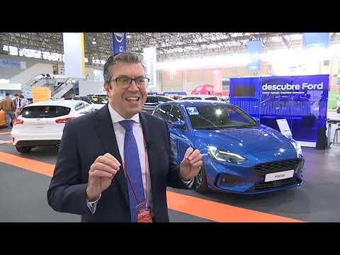 Especial Salón do Automóbil. Vihículo Novo 23-10-2018