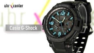 Casio GW-4000-1A2ER G-Shock Funk-Solar Herrenuhr