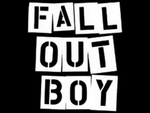 Fall Out Boy - Thanks For The Memories (Audio)