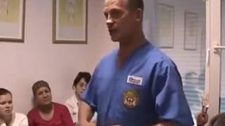 видео Аденома на легких