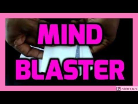 MAGIC TRICKS VIDEOS IN TAMIL #196 I MIND BLASTER @Magic Vijay