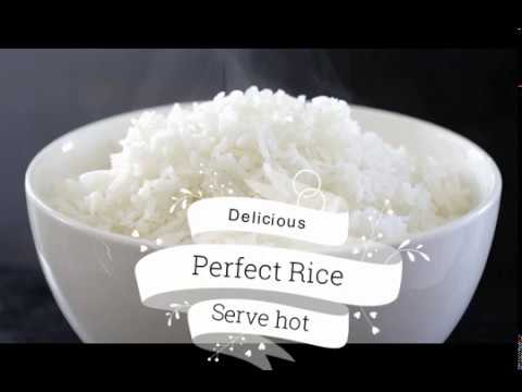 mk13--how-to-make-perfect-rice-(-rice:-water-ratio-table-inclusive)-#manojkitchen