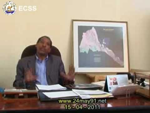 Eritrea - The 20 years journey of the Ministry Of Mining And Energy - 3 of 4