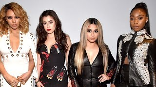"Camila Cabello REACTS To Fifth Harmony Breakup: ""They Are HYPOCRITES"""